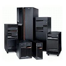 award winning pulse warehouse managment system now on ibm i series as400 platform - As400 Computer System